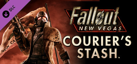 Fallout New Vegas Couriers Stash