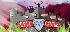 Epic PVP Castles cover art