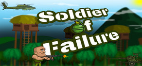 Soldier of Failure cover art