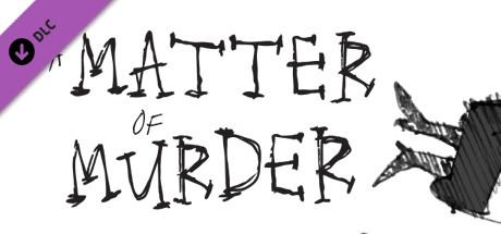 A Matter of Murder - More Wallpapers