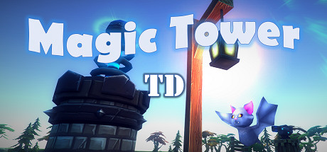 Magic Tower on Steam