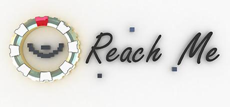 Reach Me cover art