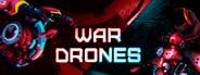 WAR DRONES