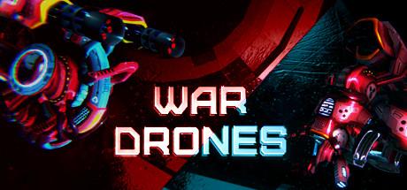 Teaser image for WAR DRONES