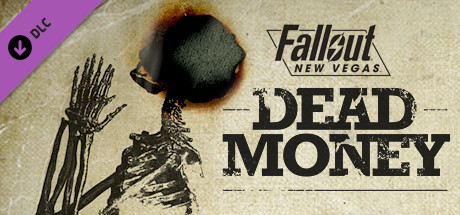 Купить Fallout New Vegas: Dead Money (DLC)
