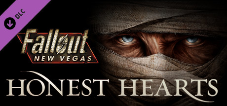 Купить Fallout New Vegas: Honest Hearts (DLC)