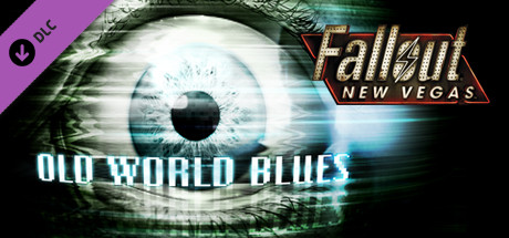 Купить Fallout: New Vegas Old World Blues (DLC)