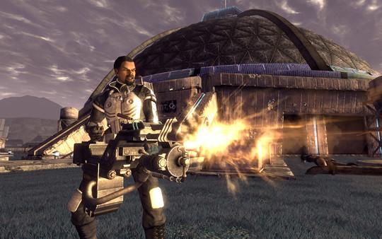 Fallout: New Vegas Old World Blues (DLC)