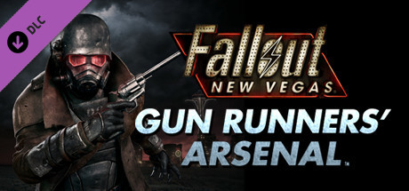 Fallout New Vegas: Gun Runners' Arsenal