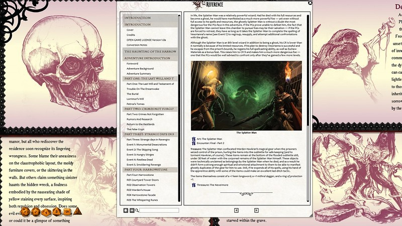 Fantasy Grounds Pathfinder Rpg Carrion Crown Ap 1 The