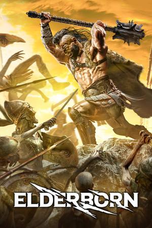 ELDERBORN poster image on Steam Backlog