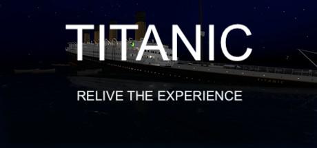 Titanic cover art
