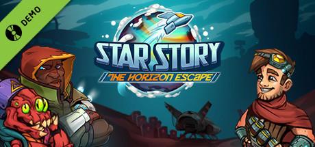 Star Story: The Horizon Escape Demo