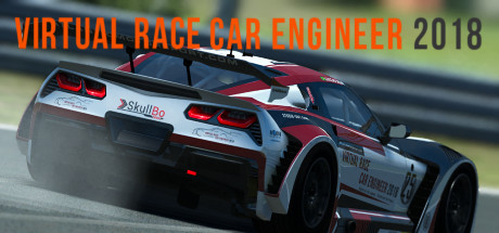 Virtual Race Car Engineer 2018 on Steam
