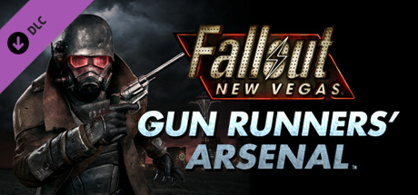 Fallout New Vegas®: Gun Runners' Arsenal™