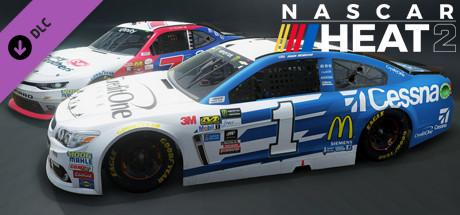 NASCAR Heat 2 - October Value Pack