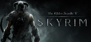 The Elder Scrolls V: Skyrim cover art