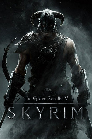 The Elder Scrolls V: Skyrim poster image on Steam Backlog