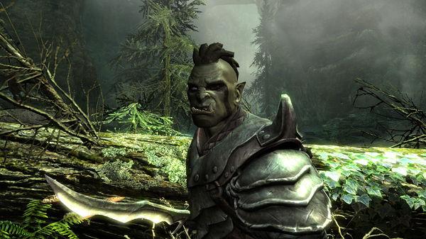 The Elder Scrolls V: Skyrim screenshots