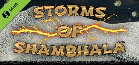 Storms of Shambhala Demo