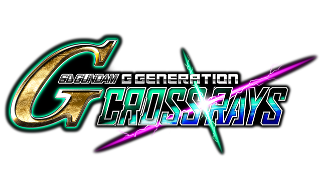 SD GUNDAM G GENERATION CROSS RAYS - Steam Backlog