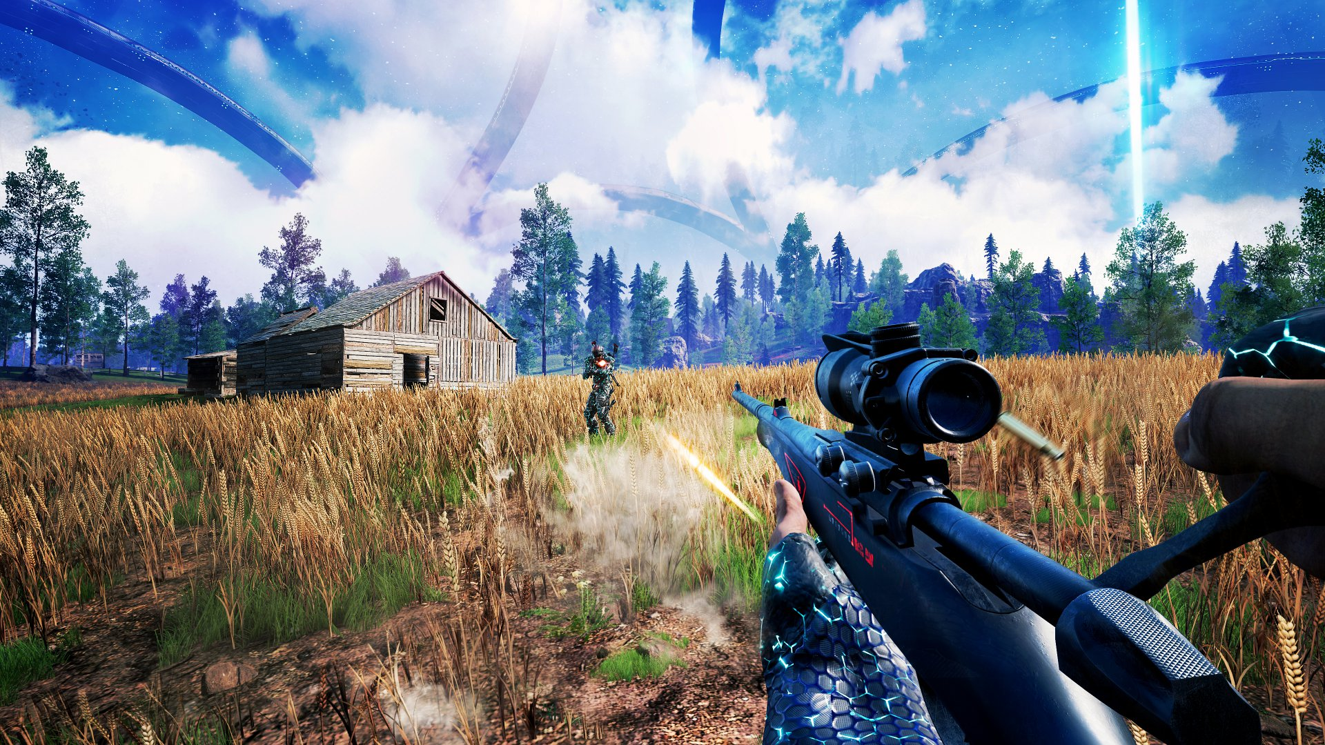 Islands of Nyne: Battle Royale Download Cracked