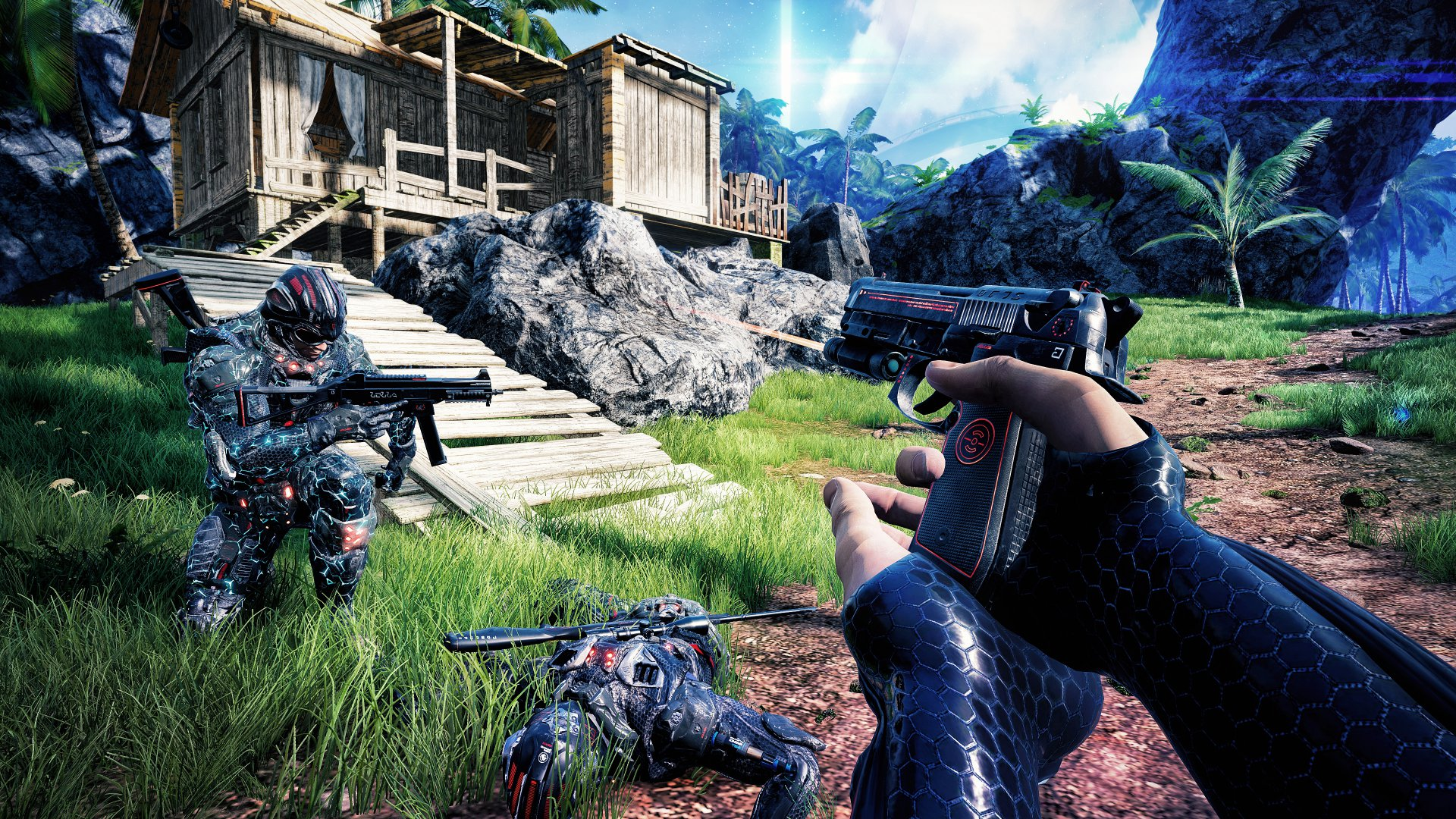 Islands of Nyne: Battle Royale Crack Download
