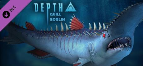 Depth - Quill Goblin Skin