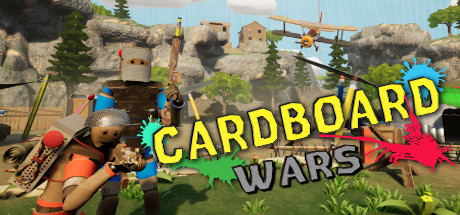 Cardboard Wars Repacked