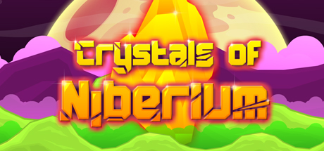 Teaser image for Crystals of Niberium