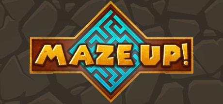 Maze Up! on Steam