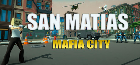 San Matias - Mafia City