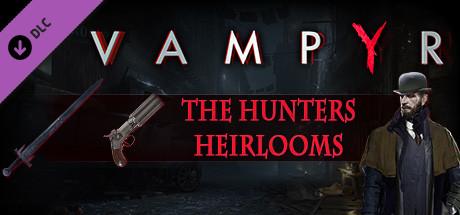 Vampyr - The Hunters Heirlooms DLC