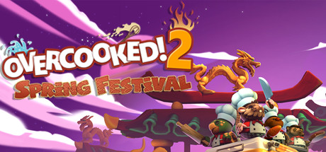 Overcooked! 2 technical specifications for laptop
