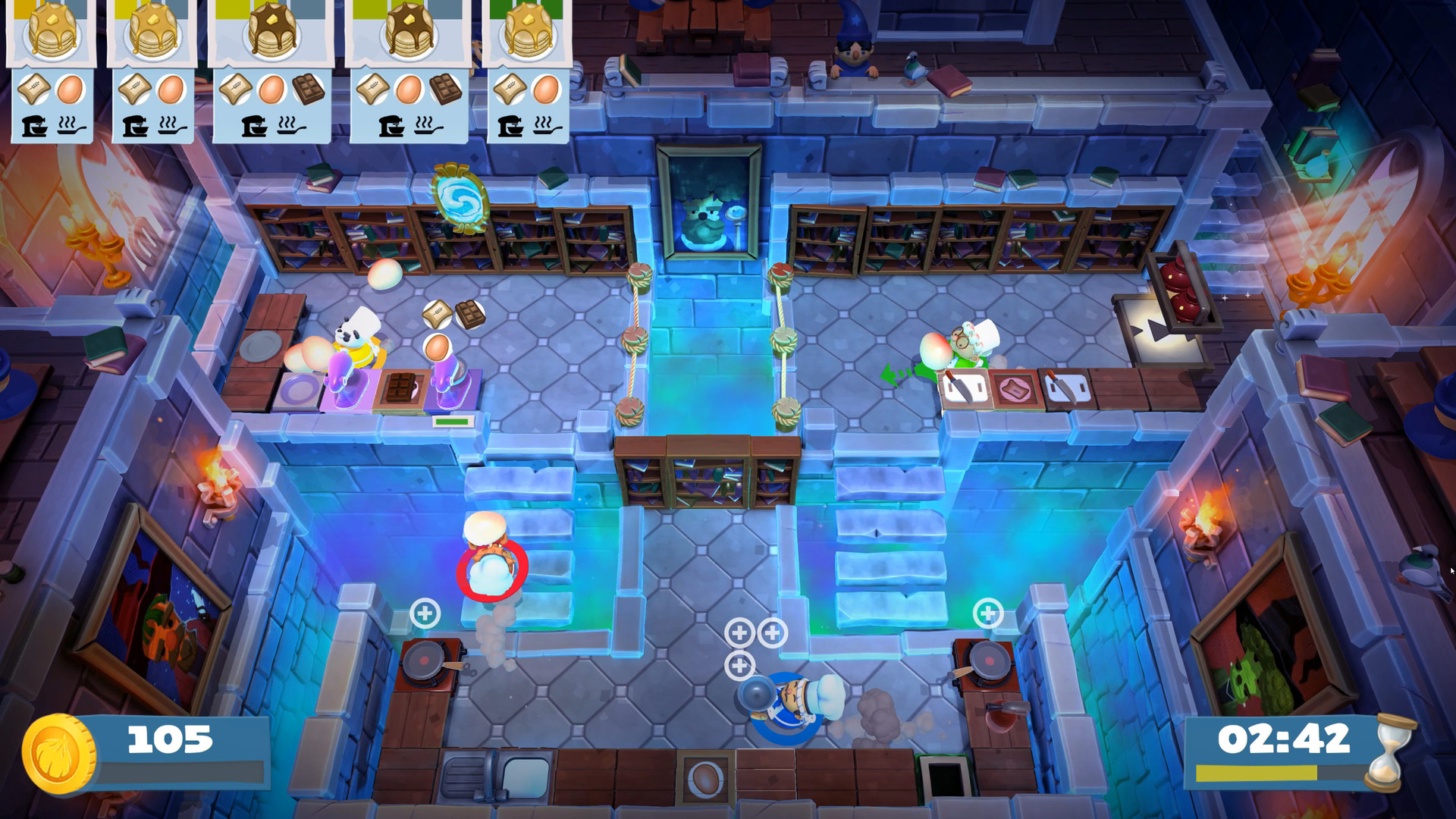 Overcooked! 2 [2018|Eng|Multi10]