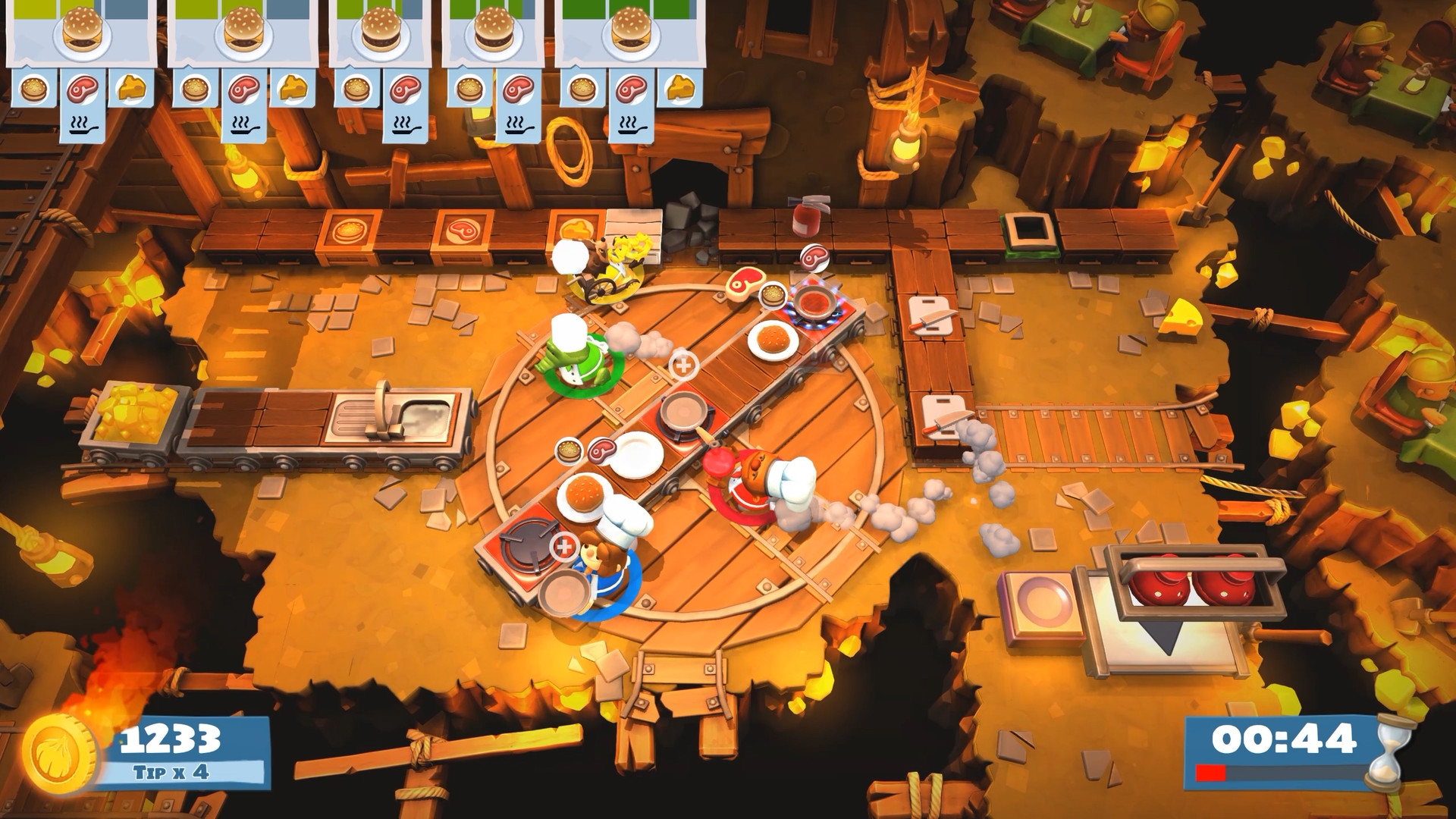 overcooked 2 on steam rh store steampowered com