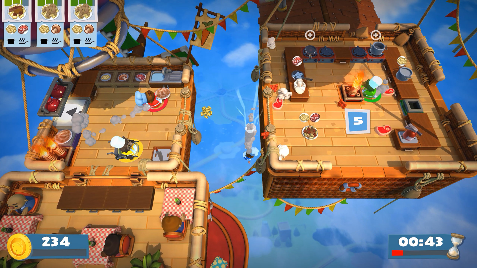 Overcooked! 2 on Steam
