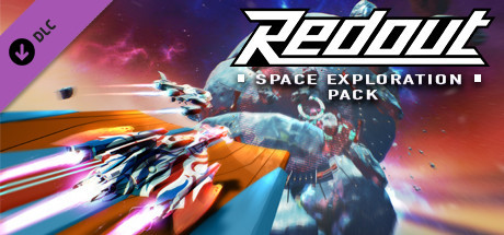 Redout - Space Exploration Pack cover art