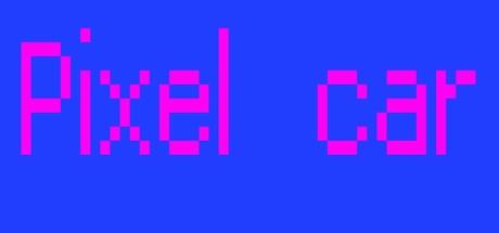 Teaser image for Pixel Car