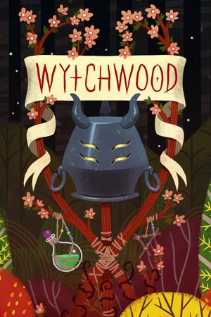 Wytchwood poster image on Steam Backlog