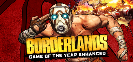 Borderlands GOTY Enhanced