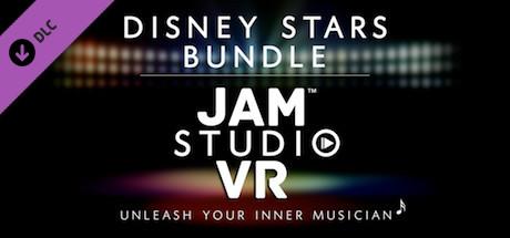 Jam Studio VR - Disney Stars Bundle