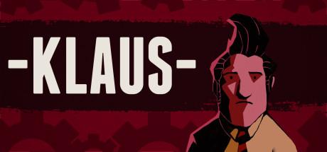 -KLAUS- cover art