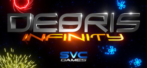 Debris Infinity cover art