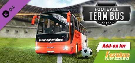 Fernbus Simulator - Fußball Mannschaftsbus