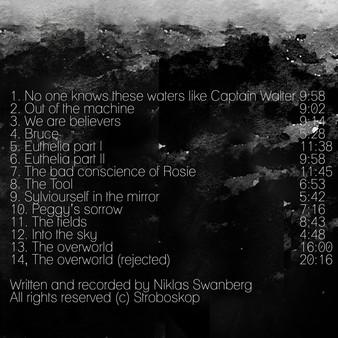 Скриншот из Sylvio 2 Original Soundtrack