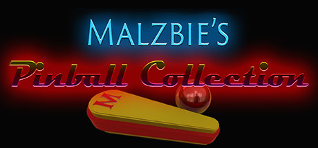 Malzbie's Pinball Collection Capa