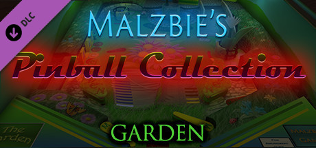 Malzbie's Pinball Collection - The Garden Table