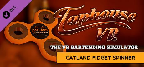 Taphouse VR: Catland Fidget Spinner