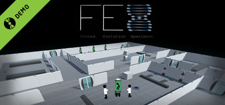 F.E.X (Forced Evolution Experiment) Demo